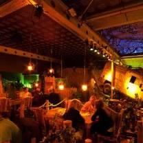 foto von bamboo! restaurant