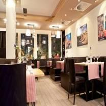 foto von taormina - ristorante italiano dal 1979 restaurant