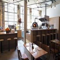 photo of lardo restaurant