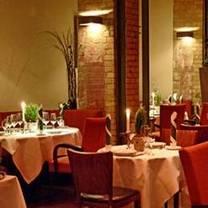 photo of trofeo restaurant