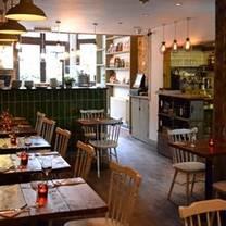 photo of sapore vero - beckenham restaurant