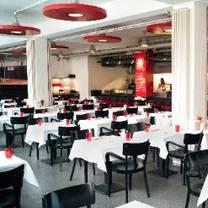 foto von henssler & henssler restaurant