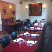 photo of dix restaurant
