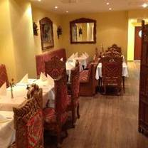 photo of indian tandoori restaurant