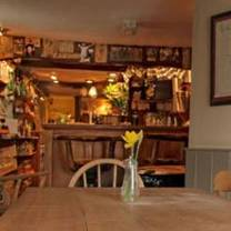 photo of the king's head inn restaurant