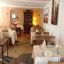 photo of la sorpresa restaurant
