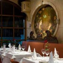 photo of la gaffe restaurant restaurant