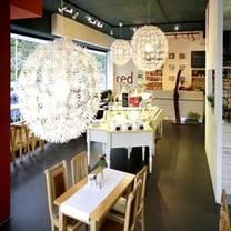 foto von red restaurant