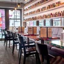 photo of el camion soho restaurant