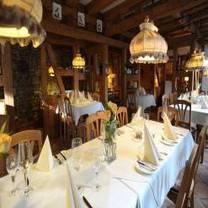 foto von weedenhof restaurant