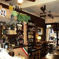photo of il guscio restaurant restaurant