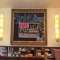 foto von cafe extrablatt düsseldorf restaurant