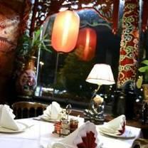 foto von dim sum haus restaurant china restaurant