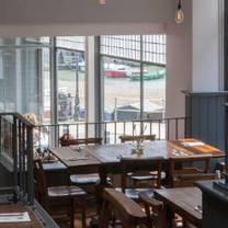 photo of wyatt & jones british restaurant restaurant