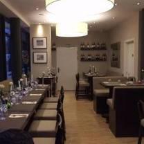 foto von il gusto restaurant