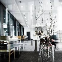 foto von ono by steffen henssler restaurant