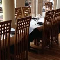 photo of assams glasgow restaurant