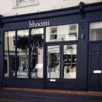 photo of bhoomi restaurant