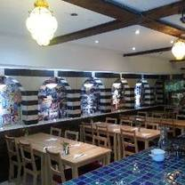 photo of pomegranate - oxford restaurant