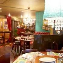 photo of village pub and grill - village hotel swindon restaurant