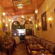photo of moroccan sahara restaurant restaurant