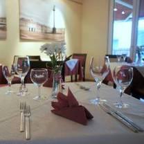 foto von restaurant sankt petersburg restaurant