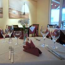 photo of restaurant sankt petersburg restaurant