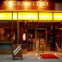 photo of sagrantino restaurant