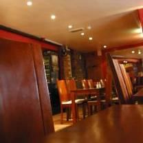 photo of grills steakhouse restaurant