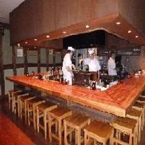 photo of bird land ginza restaurant