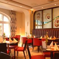 foto von palace st. george - restaurant restaurant