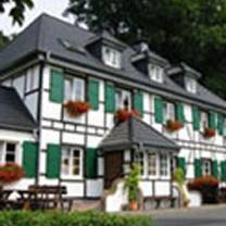 photo of wißkirchen - hotel & restaurant restaurant