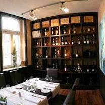 foto von rm - restaurant ralf müller restaurant