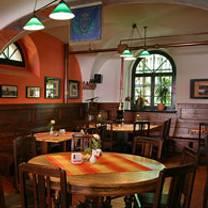 photo of brauhaus napoleon restaurant