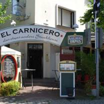 foto von el carnicero restaurant