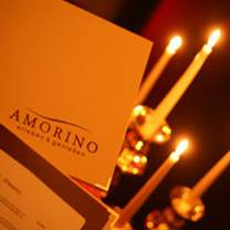 foto von amorino restaurant