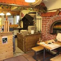 foto von das flammkuchenhaus restaurant