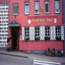 photo of gutshof hotel arosa ochtendung restaurant