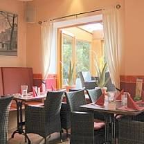 foto von hotel restaurant kastanienhof restaurant