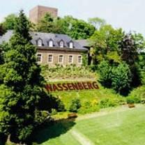 foto von burg wassenberg - dauerhaft geschlossen restaurant