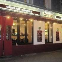 foto von berkis restaurant