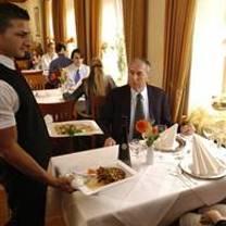 foto von hotel bad minden restaurant