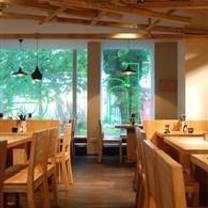 foto von urban kitchen an der deutschen börse (börsenstrasse) restaurant