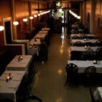photo of la scala italian restaurant restaurant