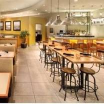 photo of ruscello - nordstrom oakbrook center restaurant