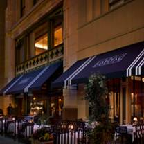 photo of the capital grille - indianapolis restaurant
