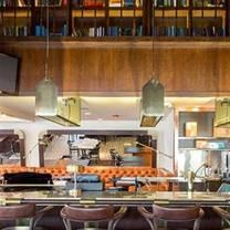 photo of beau's restaurant