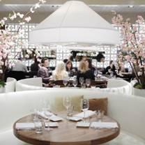 photo of alloy restaurant