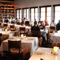 photo of ibiza food and wine bar restaurant