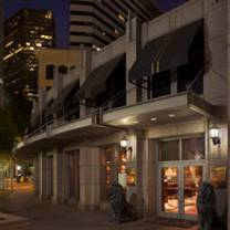 photo of the capital grille - charlotte restaurant